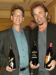 UnCork'D Las Vegas with Jonathan and Joe Muscaglione